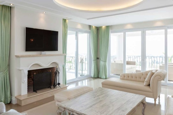 Interior Design Marbella